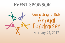Connecting for Kids Annual Fundraiser