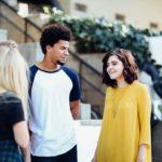 Conversations with Teens: Exploring Sensitive Topics