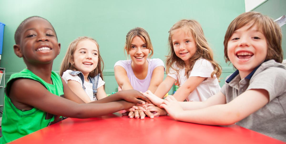Social Skills Groups with Meghan Barlow and Associates