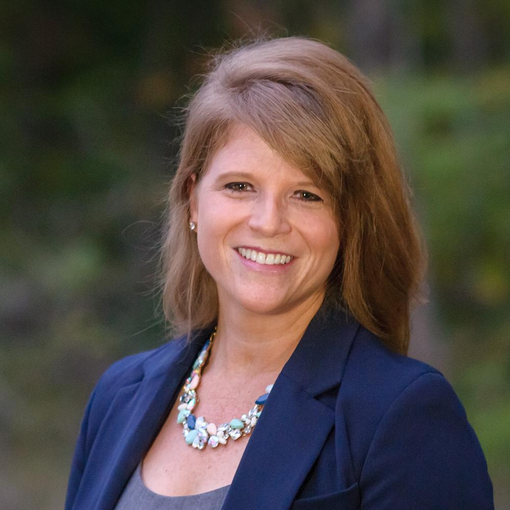 Katherine Greenleaf, M.A., LPCC
