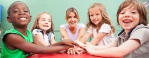 Social Skills for Elementary kids