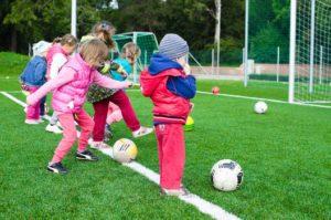 Preschool Social Skills Group Option 2