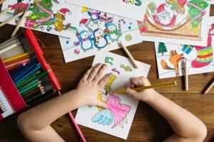 Preschool Social Skills Groups