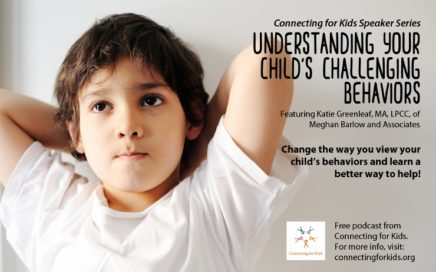 Challenging Behaviors in Children