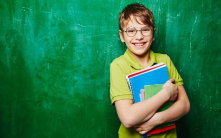 Emotional Intensity in Gifted Children