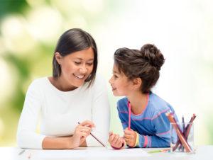 Parent Child Workshop